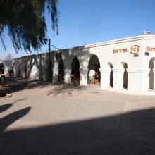 Imagen del monumento Pueblo de San Pedro de Atacama