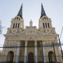 Imagen del monumento Iglesia y convento del Buen Pastor