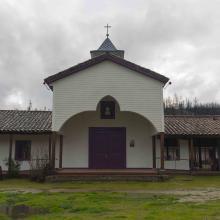 Imagen del monumento Iglesia San Pedro de Alcántara