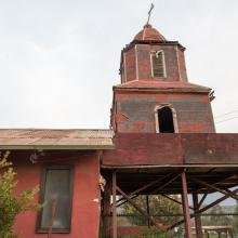 Imagen del monumento Iglesia de Tiltil