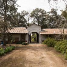 Imagen del monumento Casas Patronales de la ex Hacienda Polpaico