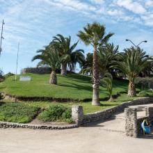 Imagen del monumento Cerro Primo de Rivera o Los Pajaritos