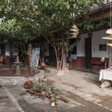 Imagen del monumento Museo Municipal y Casa de la Cultura de Villa Alegre