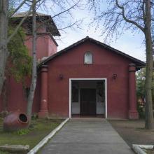 Imagen del monumento Parroquia Nuestra Señora de la Merced