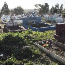 Imagen del monumento Cementerio o eltun de Antiquina
