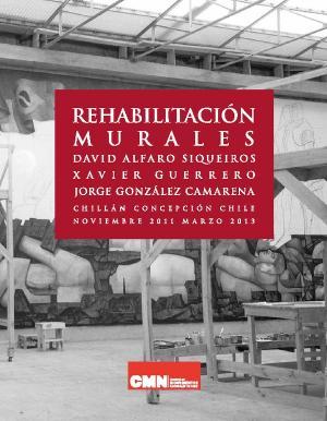 Imagen de Rehabilitación Murales