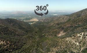 Imagen de Santuarios de la Naturaleza en 360º
