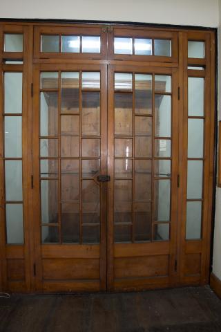 Imagen del monumento Casa Carmona