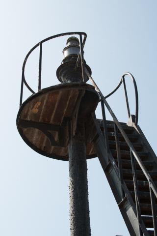 Imagen del monumento Muelle Miraflores