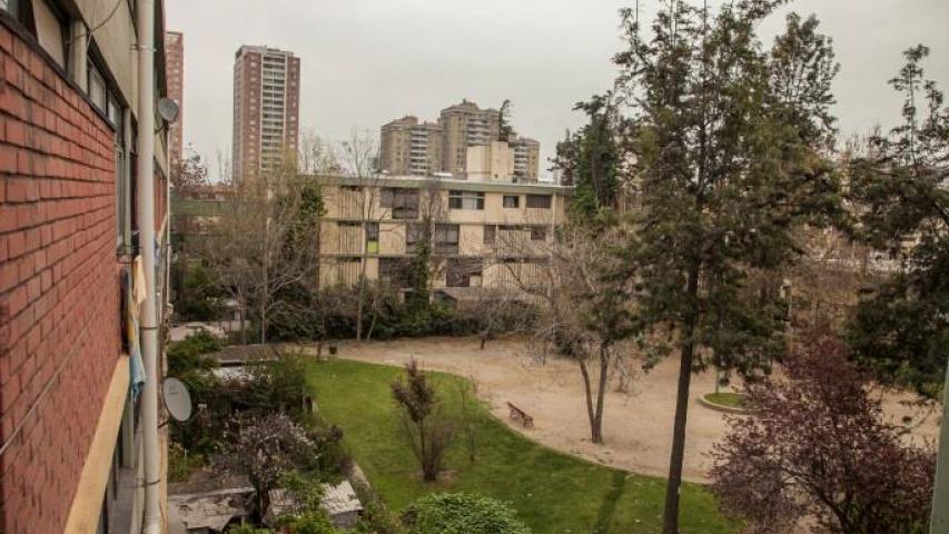Imagen del monumento Conjunto Habitacional Villa Olímpica
