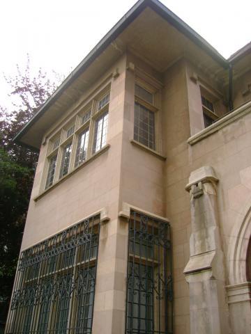 Imagen del monumento Casa de Italia