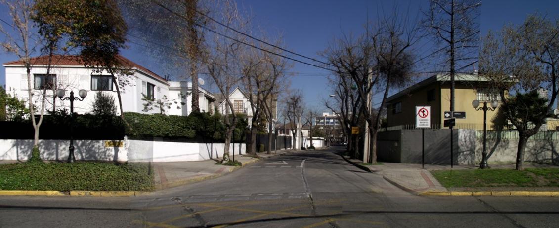 Imagen del monumento Barrio las Flores