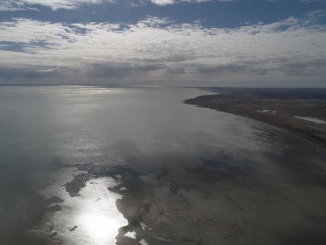 Imagen del monumento Bahía Lomas
