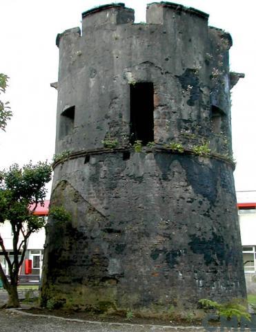 Imagen del monumento Torreón Picarte