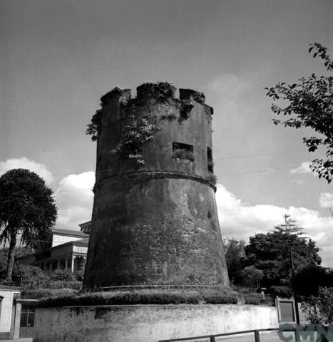 Imagen del monumento Torreón Los Canelos