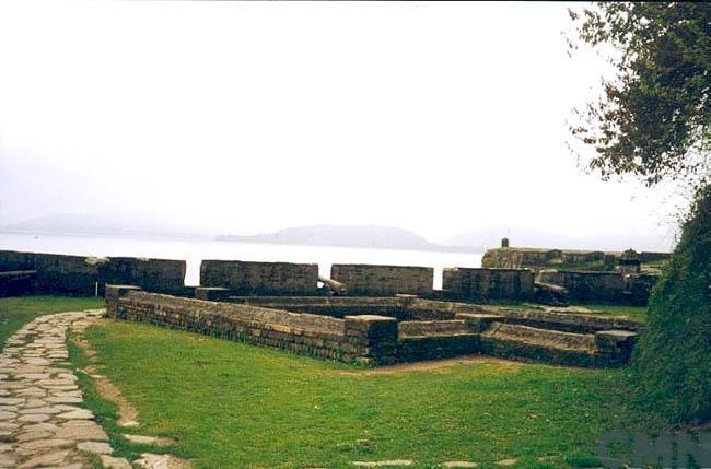 Imagen del monumento Castillo San Sebastián de la Cruz