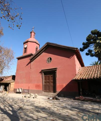 Imagen del monumento Iglesia de El Monte
