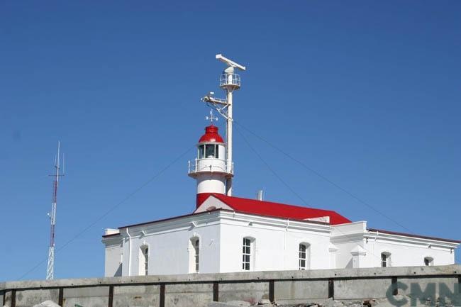 Imagen del monumento Faro Magdalena