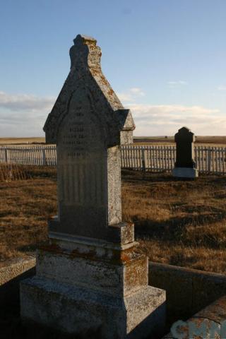 Imagen del monumento Cementerio de Onaisín