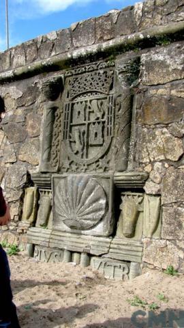 Imagen del monumento Fuerte la Planchada