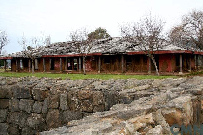 Imagen del monumento Fuerte de Santa Juana