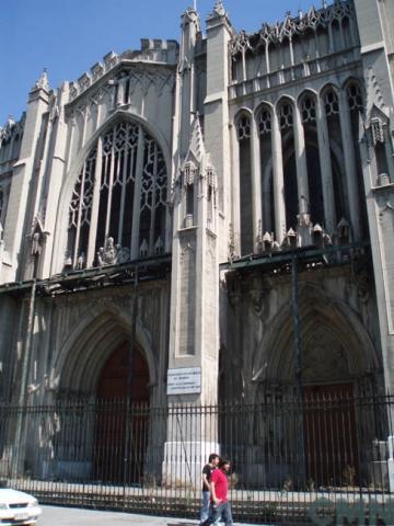 Imagen del monumento Basílica de El Salvador