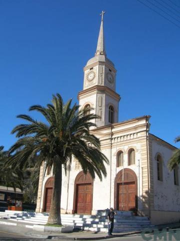 Imagen del monumento Iglesia parroquial