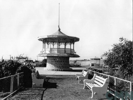 Imagen del monumento Plaza José Francisco Vergara