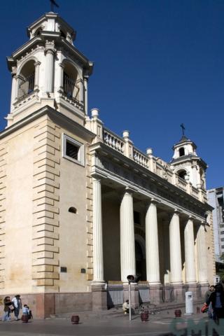 Imagen del monumento Iglesia de San Agustín