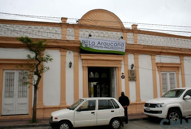 Imagen del monumento Casa Herreros