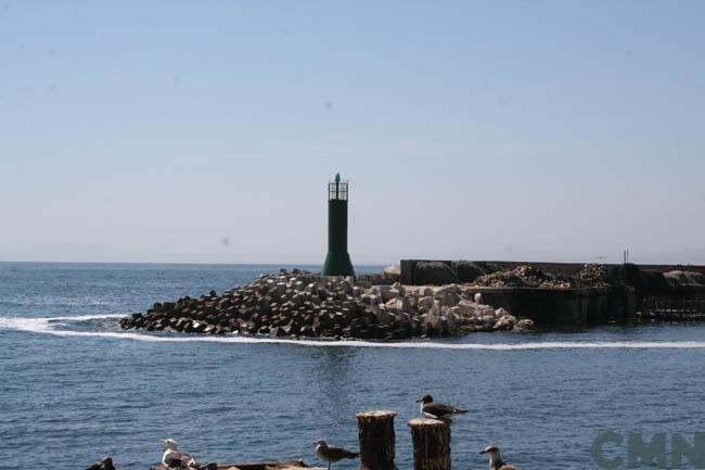 Imagen del monumento Molo y muelle de la ex Compañía de Salitre