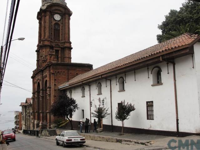 Imagen del monumento Iglesia y convento San Francisco
