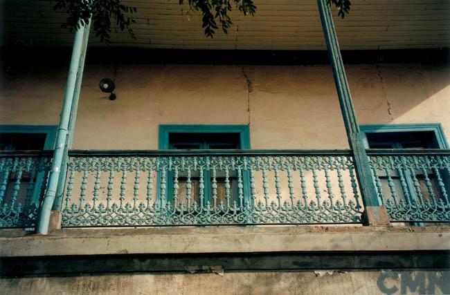 Imagen del monumento Casa Hodgkinson