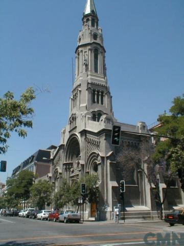 Imagen del monumento Iglesia de San Lázaro