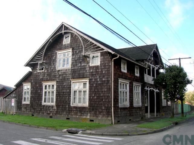 Imagen del monumento Casa Yunge