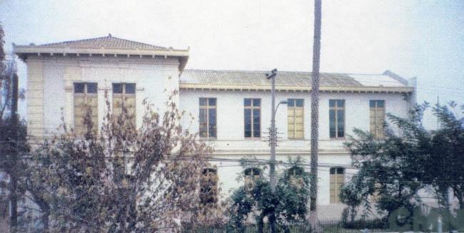Imagen del monumento Edificio llamado Isabel Bongard