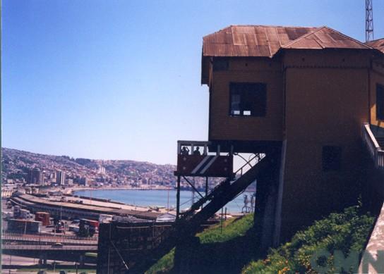 Imagen del monumento Ascensor Barón