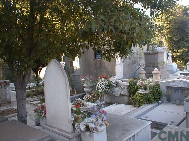 Cementerio N° 1 ó Cementerio General de Valparaíso | Consejo de ...