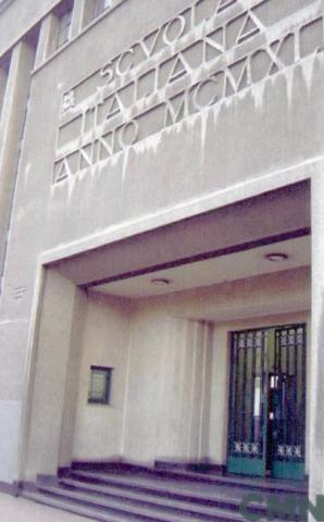 """Imagen del monumento Scuola Italiana  """"Arturo Dell'Oro"""""""