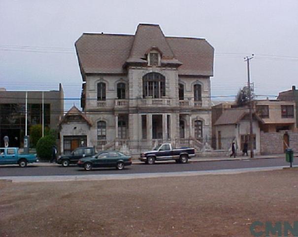 Imagen del monumento Casa Abaroa