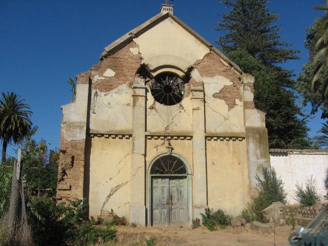 Imagen del monumento Capilla Los Perales