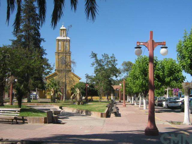 parroquia san nicodemo coinco ba30b