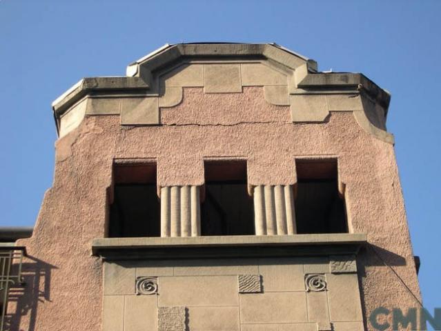 Imagen del monumento Casa del Escritor