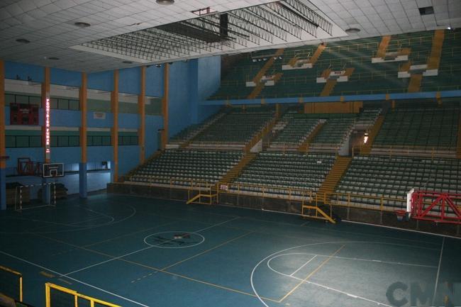 Imagen del monumento Estadio Víctor Jara (Estadio Chile)
