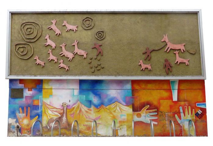 Imagen del monumento Mis Sueños En Colores