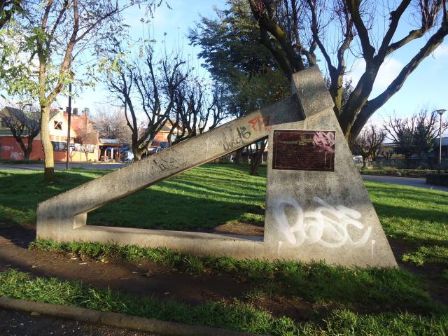 Imagen del monumento CápsuLa