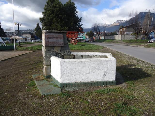 Imagen del monumento Día Del Pionero