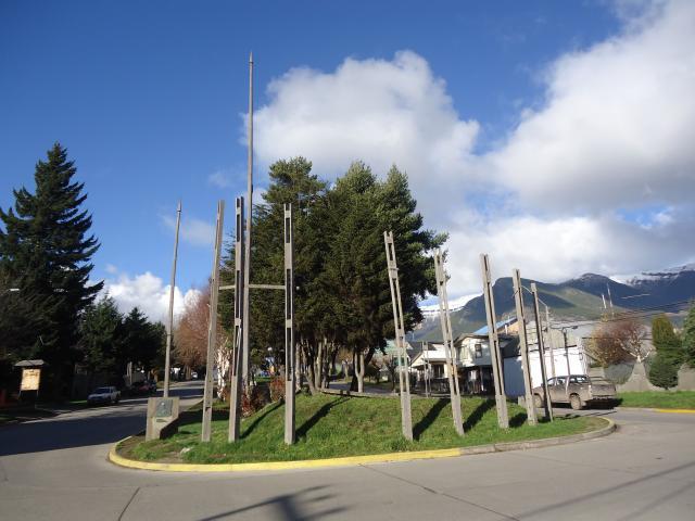Imagen del monumento Pedro De Valdivia