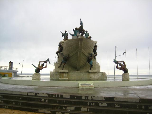 Día del Patrimonio