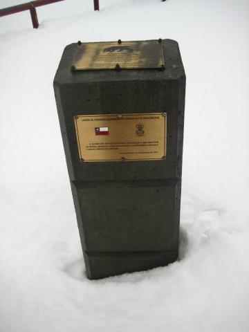 Imagen del monumento Compañía De Comandos IM N°025